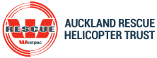 Auckland Rescue Helicopter Trust Logo