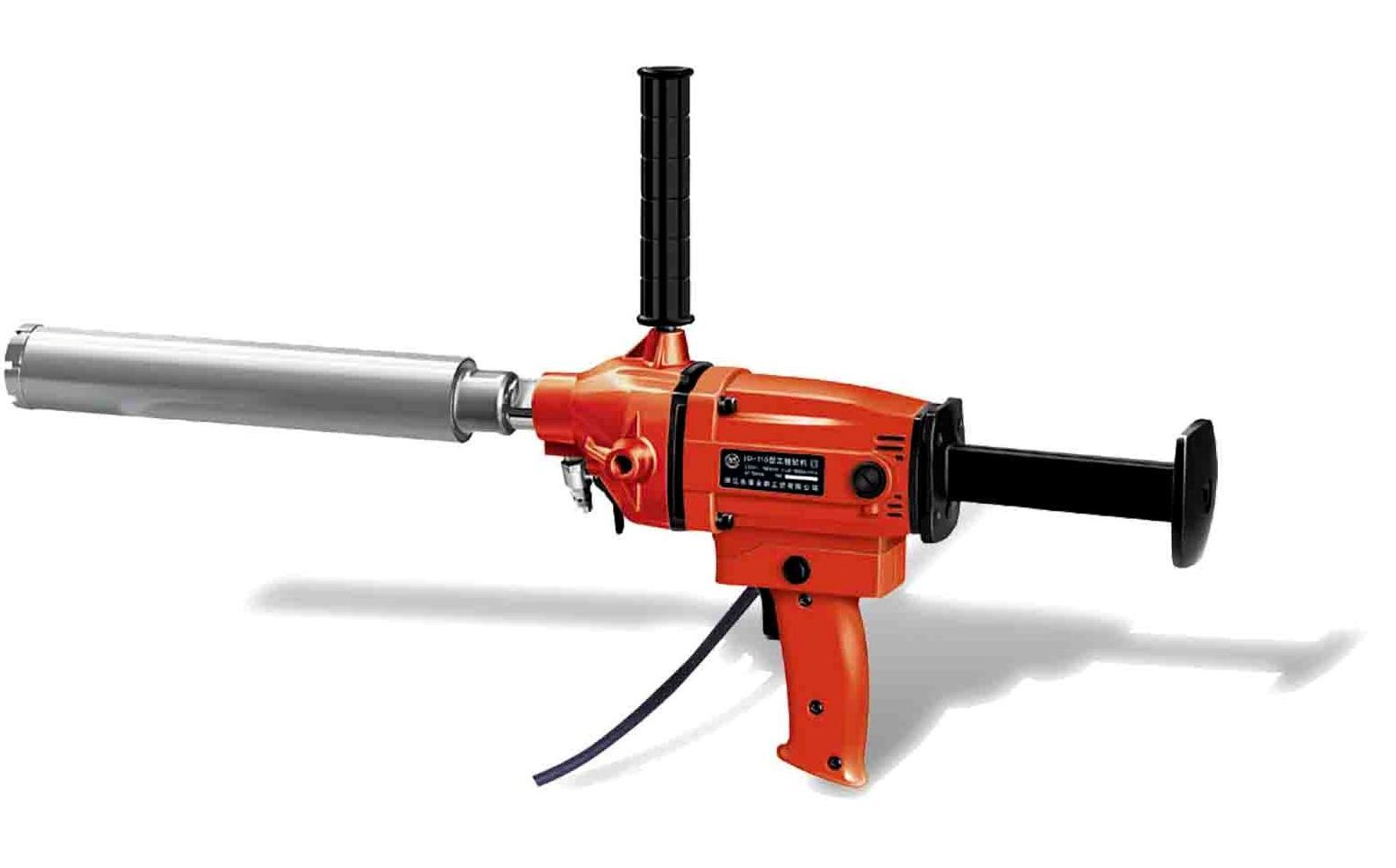 Drain Unblocking Concrete Drilling Machine Auckland