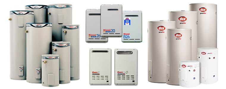 Gas Hot Water Cylinder Auckland
