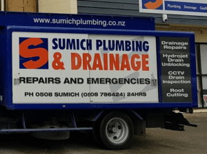 west Auckland Plumber